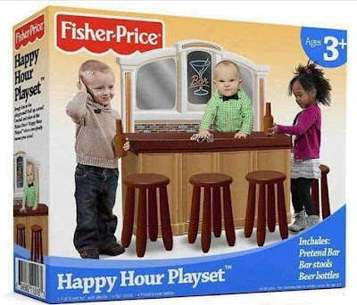 bar kit for kids