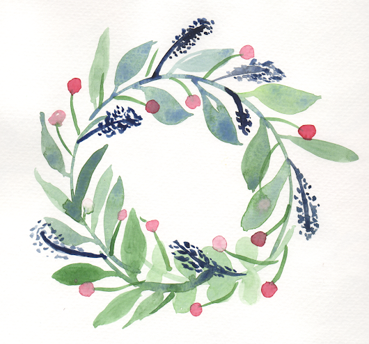 Washing With Color: CreativeBug's Watercolor Classes