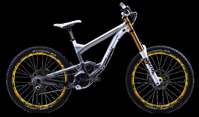 Hasil gambar untuk Sepeda Gunung Dual-Suspension
