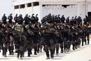 وزارة الداخلية العراقية تعلن تشكيل قوات خاصة لها في كل محافظة في العراق