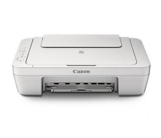 Canon PIXMA MG2920 Setup & Driver Download
