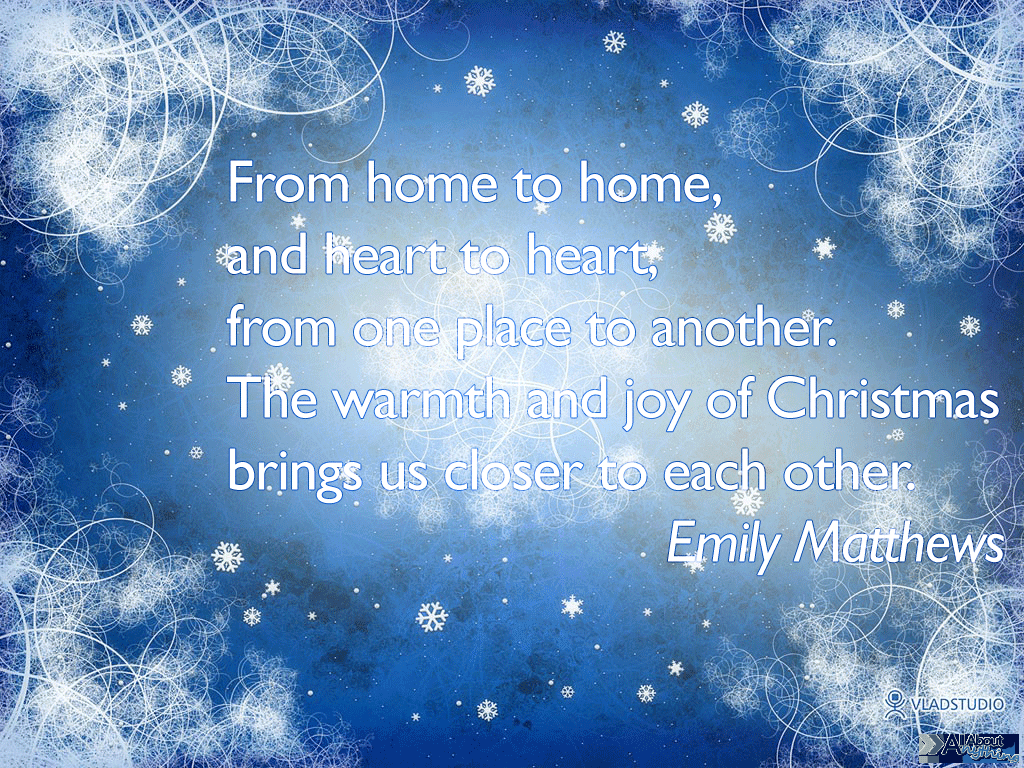Christmas Quotes And Sayings: Quotes About Family Christmas Card. QuotesGram