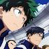 Boku no Hero Academia 2nd Season Episode 00