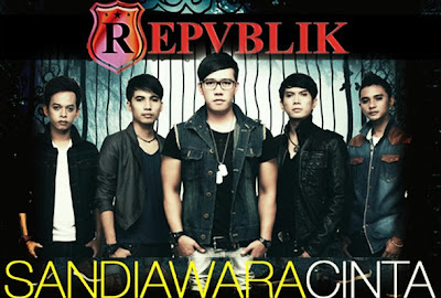 Chord Gitar Repvblik - Sandiwara Cinta | Chord Iyanz14