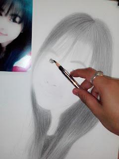 วิธีฝึกวาดภาพเหมือนด้วยตนเอง