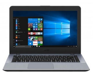 ASUS X407UA Driver Download Windows 10 64-bit