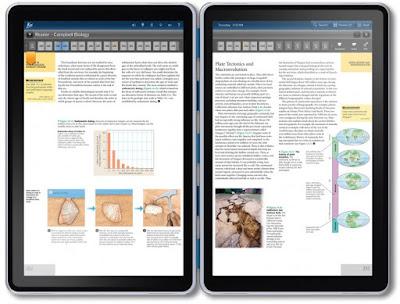Бъдещето на електронните учебници