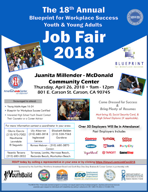 Military civilian hot jobs events and helpful information for 2018 blueprint job fair april 26 carson malvernweather Images