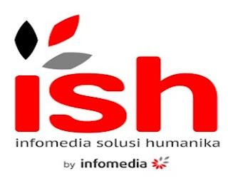 Lowongan Kerja PT Infomedia Solusi Humanika Jakarta selatan