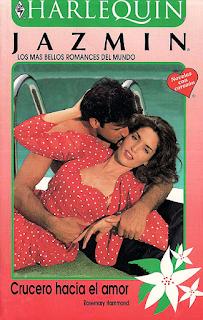 Rosemary Hammond - Crucero Hacia El Amor