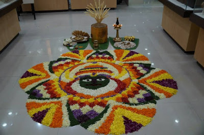onam pookalam designs images