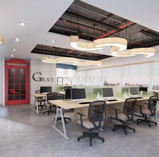 Tùy vào từng tính chất công việc mà lựa chọn những dòng ghế văn phòng cao cấp ấn tượng cũng như phù hợp nhất cho căn phòng