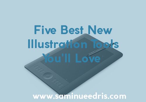 Five Best New Illustration Tools You'll Love