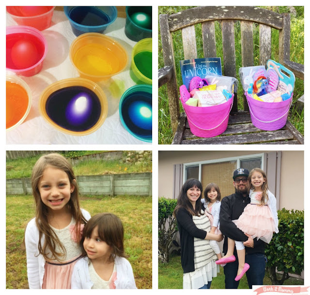 Easter things // Pastels {A Year of Color #4}