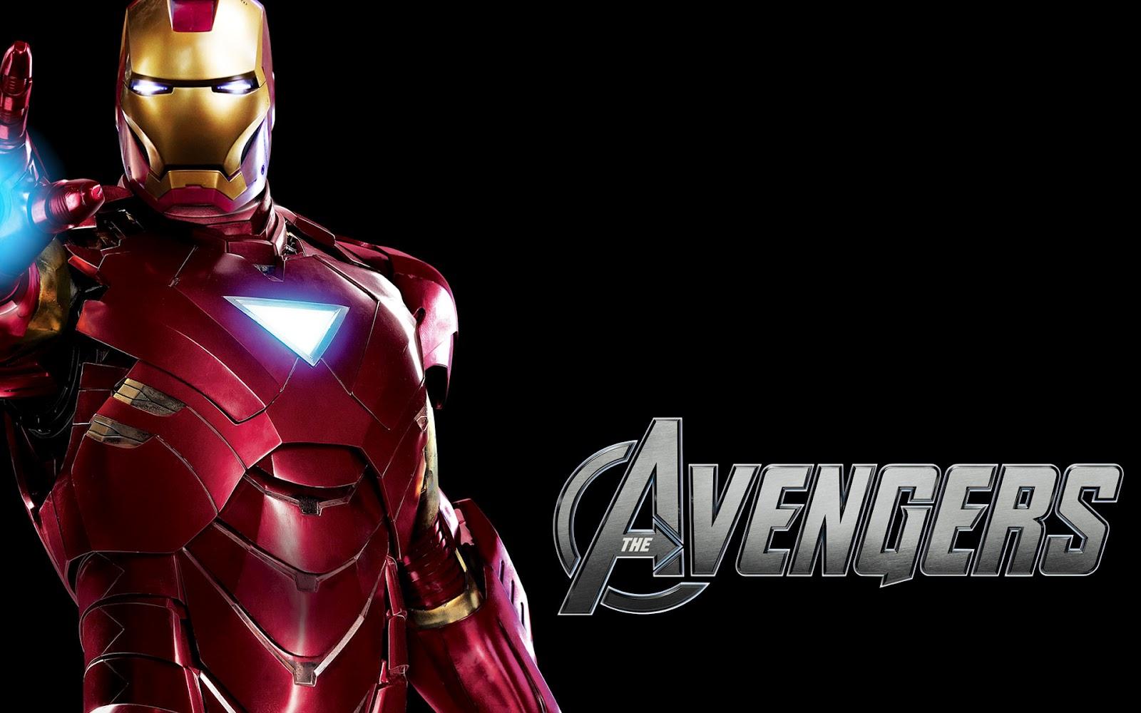 Avengers Wallpaper: The Avengers Wallpapers