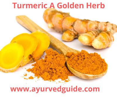 Turmeric benefits and uses