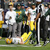 NFL: Con Rodgers lesionado, Vikings despachan a Packers