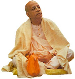My inspiration: The teachings and example of His Divine Grace A. C. Bhaktivedanta Swami Prabhupada