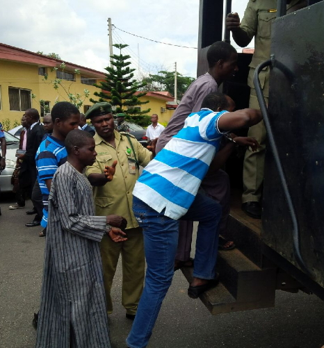 olu falae kidnappers jailed for life