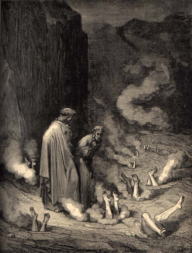 dante s inferno canto 25 essay example Essays and criticism on dante alighieri's dante's inferno - suggested essay topics.