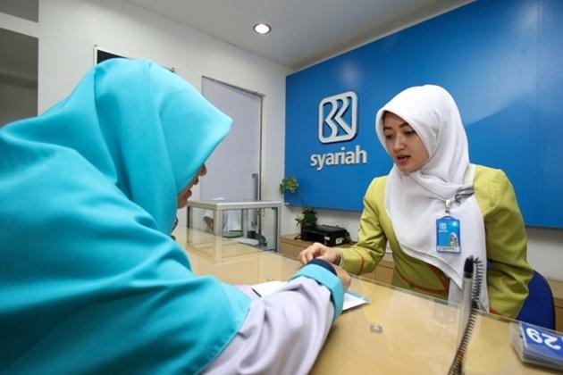 Lowongan Kerja Frontliner (Teller) PT Bank BRI Syariah