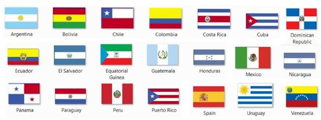 A História dos Mundos e o Significado das Bandeiras