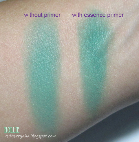I Love Color Intensifying Eyeshadow Base by essence #12