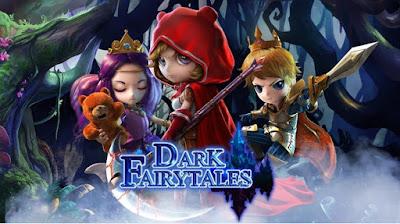 Dark Fairytales Apk MOD
