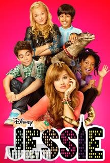 Jessie -  2011 Poster