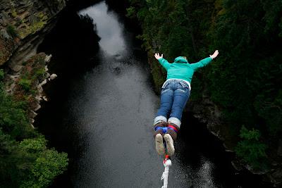 bangi jumping