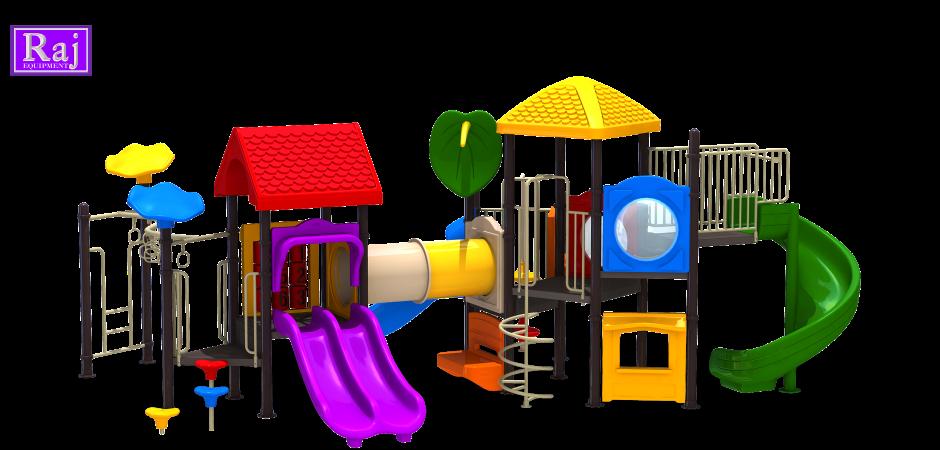 Multiplay Equipment Play Area Equipment Play Ground
