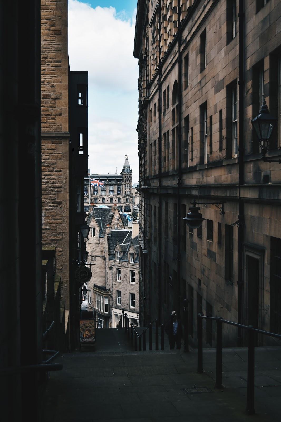 Szkocja, Edynburg, Wielka Brytania, UK, Scotland, Edinburgh,