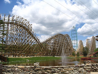 El Toro Great Adventure