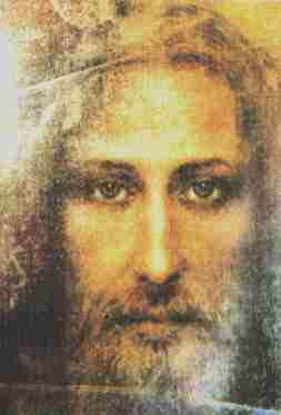 Luz de Maria Jesus