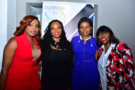 International Women's Day: NABFEME launches exclusive