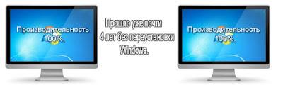Как пользоваться ПК не переустанавливать Windows.