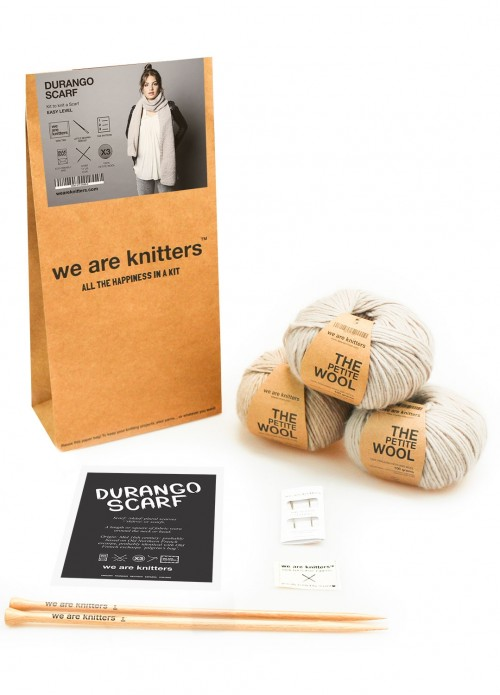 TricoTriu: 11ª Knitting Party de We are knitters