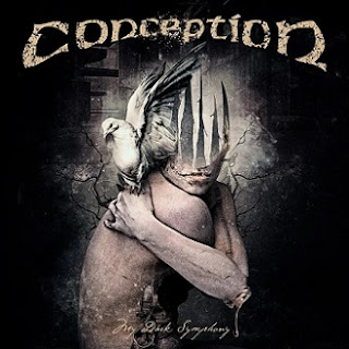 "Conception - ""Into The Wild"" (ep)"
