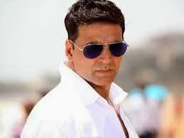 world famous actor: Bollywood Super Star Akshay Kumar