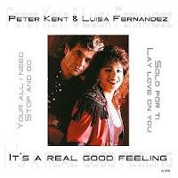Luisa Fernandez és Peter Kent válogatásalbum