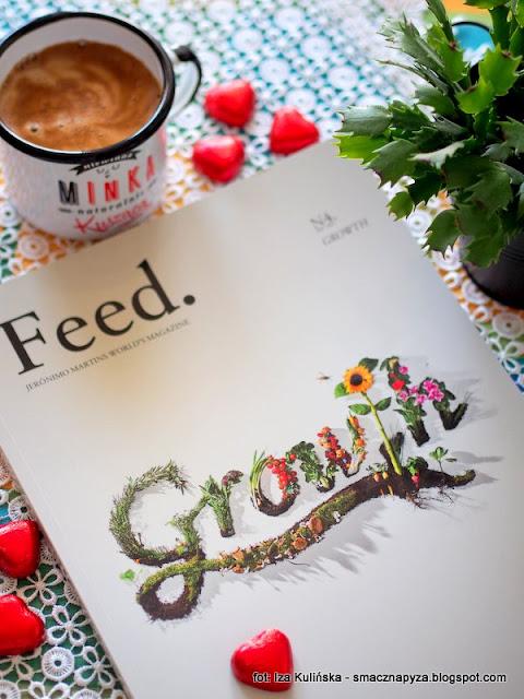Publikacja w Feed World Magazine