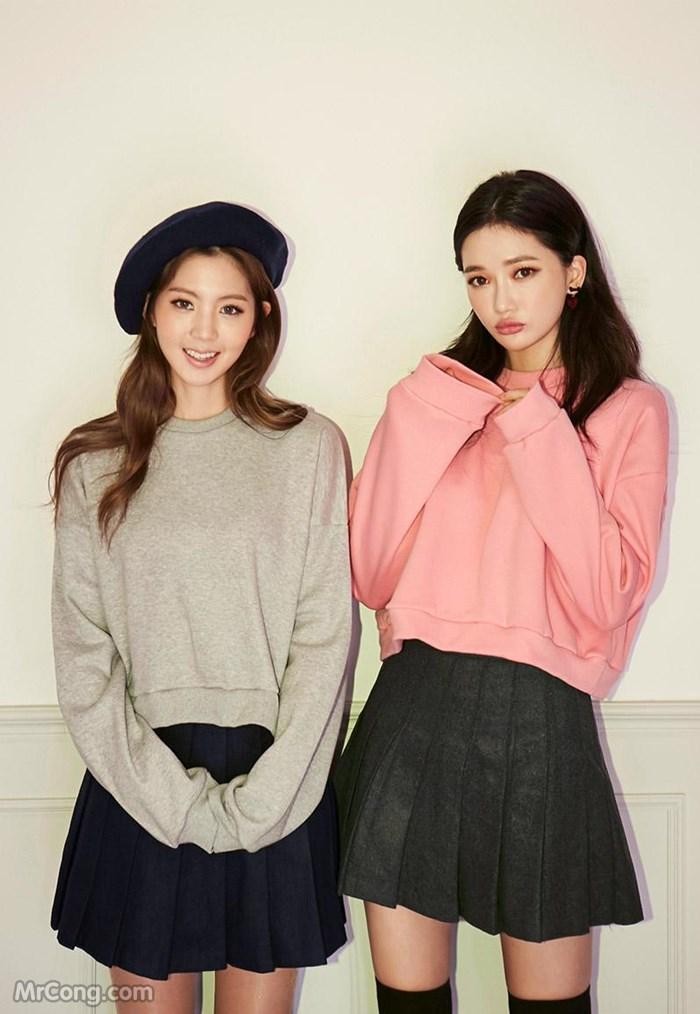 Image MrCong.com-Lee-Chae-Eun-va-Seo-Sung-Kyung-BST-thang-11-2016-013 in post Người đẹp Chae Eun và Seo Sung Kyung trong bộ ảnh thời trang tháng 11/2016 (69 ảnh)