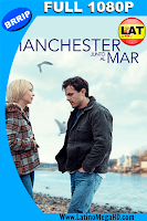 Manchester Junto al Mar (2016) Latino FULL HD 1080P - 2016