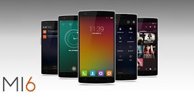 Rumor Flagship Baru Xiaomi: Xiaomi Mi 6, Siap Rilis Bulan Maret!
