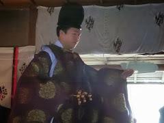 佐助稲荷神社初午祭