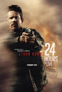 Film 24 Hours to Live 2018
