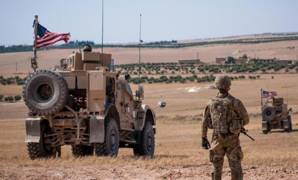 مسؤول رفيع في الإدارة الأمريكية سنبقي 400 عسكري في سوريا!