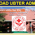 Download UBTER Admit Card 2018 - Post Code 88, 92,215 and 281
