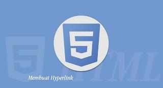 Tutorial HTML - Membuat Hyperlink