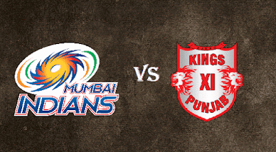 IPL 2017 Match 51 MI vs KXIP: Preview, Prediction and Head to Head